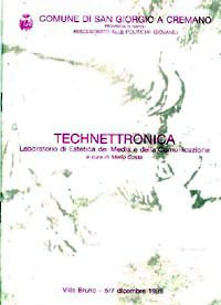 technettronica catalogo